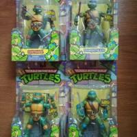 Teenage Ninja Mutan Turtle TNMT Kura Kura Ninja