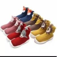 skd22-skidder shoes animals kaos kaki sepatu anak baby balita boy girl