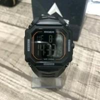 jam tangan eiger touchscreen N8491 BALISTIC