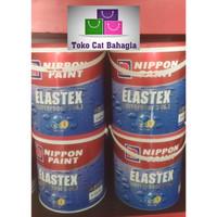 Cat Tembok ELASTEX WATERPROOF anti Bocor / Lembab 1kg