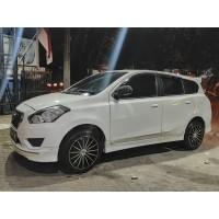 Paket Velg dan Ban Mobil Datsun Go Ring 16 HSR TSUKUBA Plus Forceum
