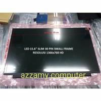 LED 15.6 SLIM 30 PIN ASUS X505Z NT156WHM-N45 V8.0 (SMALL FRAME)