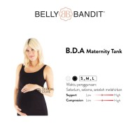 Belly Bandit - B.D.A.™ Maternity Tank