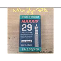 Ban SEPEDA Dalam Maxxis 29 x 2.50 - 3.00 Pentil Presta