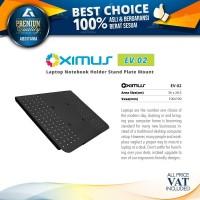 Bracket Laptop Notebook Holder Stand Plate Mount Oximus EV02