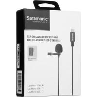 Microphone Saramonic Lavalier Micro U3A