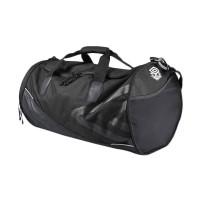 Tas Umbro Pro Training Barrel Bag - Black
