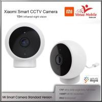Xiaomi Smart IP Camera Cctv 170 Degree Outdoor Magnetic
