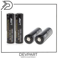 Baterai, AWT Rechargeable Battery 18650 3.7v 3400 mAh