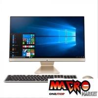 Garansi Resmi!ASUS AIO V222FAK-BA341T(i3/4GB/1TB/21.5/IntelHD/W10)-BLK