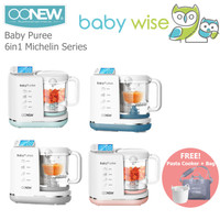 Oonew Baby Puree 6 in 1