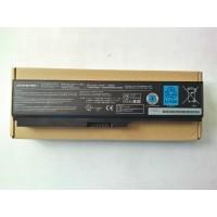 Original Baterai Laptop Toshiba Satelite C600 C640 C645 C650 C655 L630