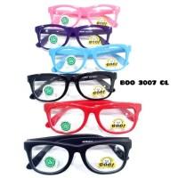 kacamata fashion warna warni buat anak-anak BOO 3007 CL