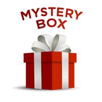 JUAL Mystery Box PERALATAN BAKING ALAT TOOLS CETAKAN DEKORASI KUE CAKE - Merah Muda