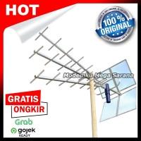 Antena TV / Televisi Super Peka Titis Kaskus Jogja
