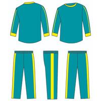 baju seragam olahraga anak Tk / Paud