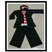 baju adat madura anak