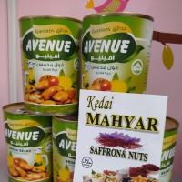 Gardens Avenue Foul Medames Xtra Grade Fava Beans (397gram)