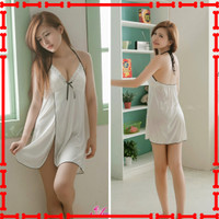 Sexy Lingerie Jumbo Baju Tidur Wanita Seksi Plus Size Ariana
