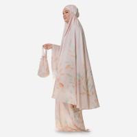 Hajj Series - Prayer Robe - Cream
