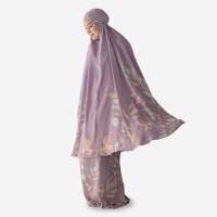 Hajj Series - Prayer Robe - Purple