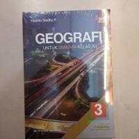 Buku Erlangga Geografi SMA Kelas 12