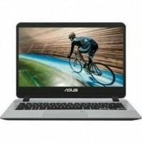 LAPTOP ASUS A407MA SSD 128GB (N4000|4GB|14|WINDOWS 10)