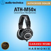 AUDIO-TECHNICA ATH-M50X M50 X MONITOR HEADPHONES