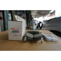 Brake Pads Kampas Rem Depan Suzuki Ertiga/Swift ORIGINAL!