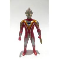 Action Figure Ultraman Mebius Knight Brace Original Bandai Japan