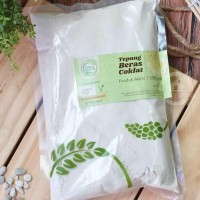 PROMO Lingkar Organik Tepung Beras Coklat 500 Gram | MPAsi | Organic