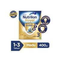 NUTRILON ROYAL 3 Susu Pertumbuhan 1-3 Thn Madu 400gr
