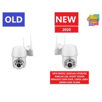 IP Camera Full HD 1080 2MP, Outdoor IP66, Auto Tracking