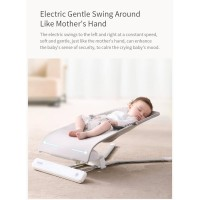 Xiaomi Baby Swing Rocking Chair Adjustable Baby Cradle RONBEI BY03