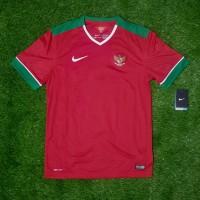 Indonesia Home 2014 Jersey Original baju bola timnas Indonesia