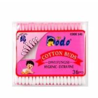 Dodo Cotton Bud Buds Swab Korek Kuping Pembersih Telinga Earpick