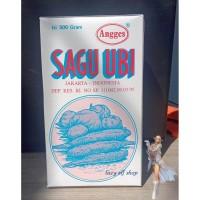Sagu Ubi Angges 500gr Tepung kue sweet potato sago starch