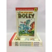Komik The Little Dino Dooly 1-4 On Going Murah dan Berkualitas
