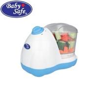 BABY SAFE FOOD PROCESSOR BLENDER LB609