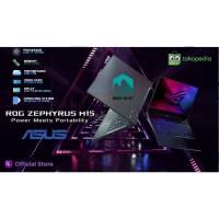 Asus ROG Zephyrus M15 GU502LW i7 10750 16GB 1TBssd RTX2070 8GB W10 - 16 gb