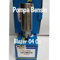 Pompa Bensin/Fuel Pump/Rotax Opel Balzer Tahun 2004 On
