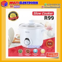 Mito Slow Cooker R99 4 Liter
