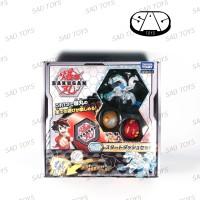 Bakugan Howlkor Starter Deck 008 New ORI Bakugan Battle Planet Murah