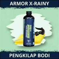 Armor Xrainy by Moormiles