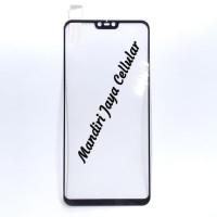Premium Tempered Glass Full Black Samsung Galaxy J2 Core