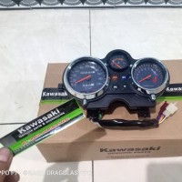 speedometer spidometer ninja r lama ninja s lama original Kawasaki