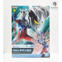 Bandai Entry Grade Ultraman Zero Plastic Model Kit