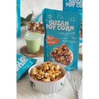 Suzan Popcorn Caramel 85 Gr