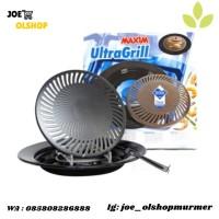 panggangan multi grill pan maxim