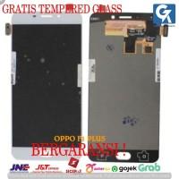 LCD + TOUCHSCREEN OPPO F1+ / F1 PLUS / R9 OEM BERGARANSI !
